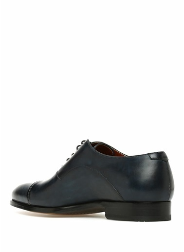 Magnanni Ayakkabı Lacivert